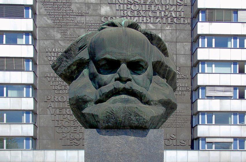 Karl Marx: Rassist und Antisemit