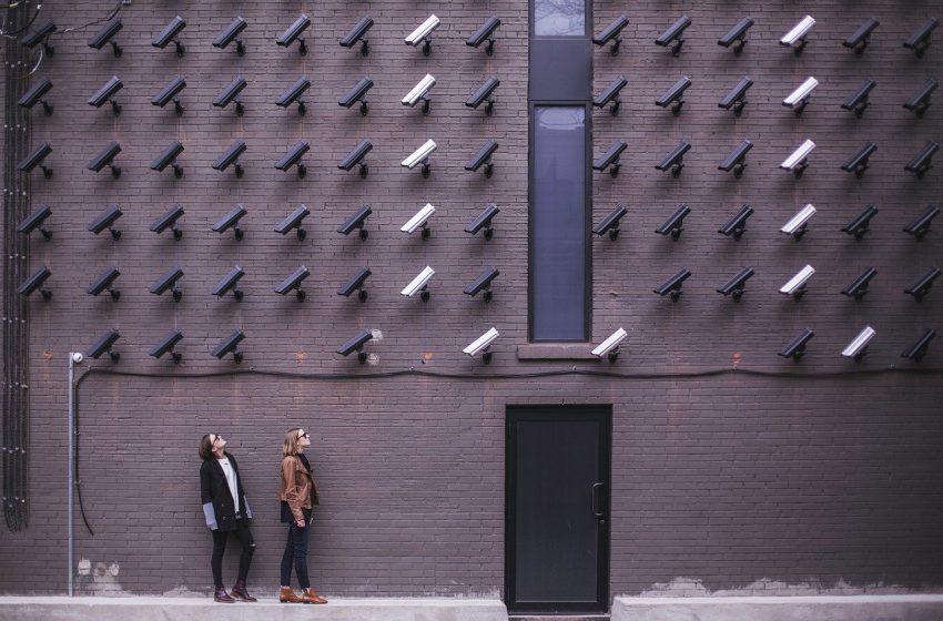 Der totalitäre Überwachungsstaat in China – Wer hält ihn bei uns auf?